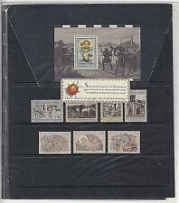 """1991 AUSTRALIA """"THE COMPLETE COLLECTION OF 1991 AUSTRALIAN STAMPS"""" FULL SET MNH"""
