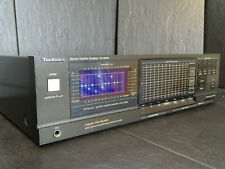 TECHNICS SH-8066 STEREO GRAPHIC EQUALIZER vintage legend