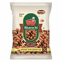 Jabsons Bharuchi Sing | Roasted Peanuts Bharuch | Salted With Skin | 150gm