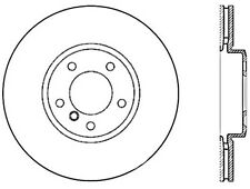 Disc Brake Rotor-Sport Drilled/Slotted Disc Front Left fits 08-17 BMW X6