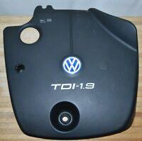 99 00 01 02 03 VW Jetta Golf Beetle 1.9 TDI Engine Cover OEM Original Part