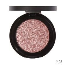 FOCALLURE Baked Eyeshadow Eye shadow Palette Shimmer Metallic Eye Shadow Glitter