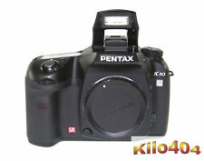 Pentax K10D * Semi Profi * 25137 Klicks / Shots * WR * 10,2 MP * DSLR * SDM * SR
