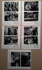 Photo Lot~ GHOSTS OF MISSISSIPPI ~1996 ~Whoopi Goldberg~Alec Baldwin~James Woods