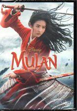 MULAN IL FILM DVD