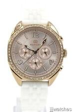 Tommy Hilfiger Women Multi-Function Rose Gold 24 Hours Watch 38mm 1781568 $175