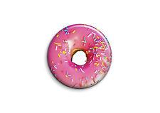 Nourriture - Donut 1 - Badge 25mm Button Pin