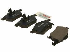 For 2000 Saturn LW1 Brake Pad Set Front Bosch 52421QM QuietCast Premium w/ Shims