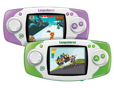 leapster gs electronic learning systems for sale ebay rh ebay com Leapster Batteries Leapster Leap