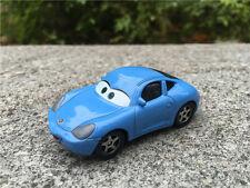 Mattel Disney Pixar Cars Movie 1:55 Sally Metall Spielzeugauto Neu Loose
