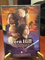 Fern Hill (DVD,2008) David James, Bruce Myles, Daniel James/Mfg. Sealed
