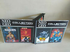 Dreamcast : NEO-GEO Collection vol. 9 (Neo CD to Dreamcast)
