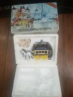 Matchbox London Omnibus YSH2 Model Of Yesteryear 1886 Special Edition Boxed