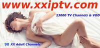 adult IPTV  30 jours test
