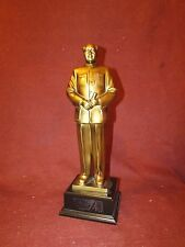 Vintage Chinese Cultural Revolution Sculpture Chairman Mao