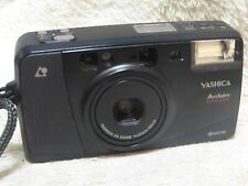 YASHICA ACCLAIM ZOOM 200 F/ 30-60MM APS CAMERA SUPER WORKING ORDER