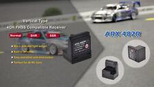 Sanwa Airtronics Telemetry RX-482 Clone Receiver 4 channel 2.4GHz FHSS-4 RX 4ch