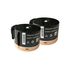 2 Pack XEROX 106R02182 106R02183 106R02180 Cartridge 3010 3040 3040B 3045NI 3045