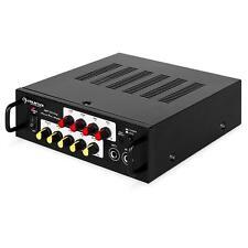 Amplificados con mezclador para Karaoke AUNA PQA-400K