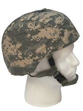 Rothco 9651 New ACU Digital Camouflage MICH  Military Helmet Cover