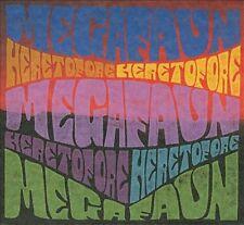 Megafaun - Heretofore - (CD, 2010) - LIKE NEW