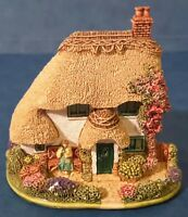 Lilliput Lane Love To Grandma with Deeds & Box