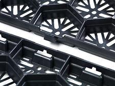 100m2 Gravel Grid - Plastic Gravel Reinforcement - Gravel Mat - Gravel Retention