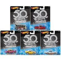 Hot Wheels Basic, Premium & Holiday Hot Rods Assorted Vehicles