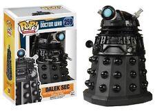 Funko 5787 – Doctor Who Pop Vinyl Figure 259 Dalek SEC 9 Cm