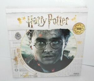 Harry Potter Deathly Hallows Part 2 Jigsaw Puzzle 1000 Piece Brand New Crown
