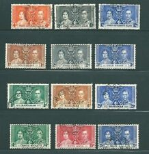 Colony Pre-Decimal British Postal Histories Stamps