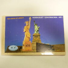 Wooden Architecture 8-11 Years Jigsaws & Puzzles