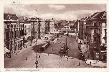 Ak, Foto, Wien 1. Bezirk, Schwarzenbergplatz, 1928 (D)5026-7