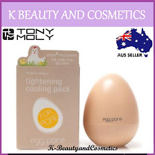 [TonyMoly] Egg Pore Tightening Cooling Pack 30g Nose Mask Tony Moly