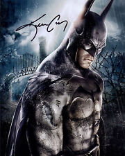 REPRINT - KEVIN CONROY 1 Batman autographed signed photo copy