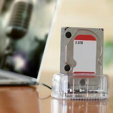 Station de disque dur externe SATA vers USB3.0 Station d'accueil pour support