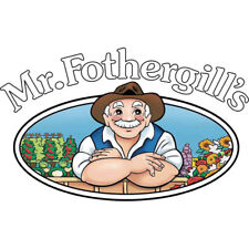 Mr Fothergills - Carrot - Speedo F1