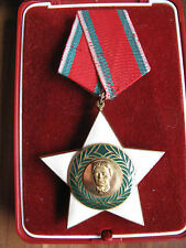 Order of the bulgaro Order of the 9th settembre 1944 1st Class