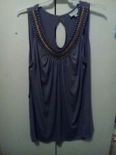 Autograph Polyester Tank, Cami Casual Tops & Blouses for Women