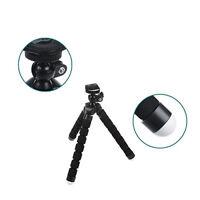 NEW Portable Mini Flexible Octopus Gorilla Tripod Stand Digital Camera Holder