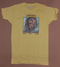 PAUL KELLY Hooked, Hogtied & Collared 1974 US VINTAGE Promo T-SHIRT Soul R&B