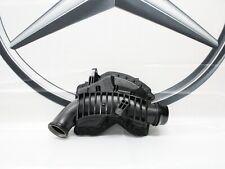 Genuine Mercedes-Benz OM642 Diesel LH Turbo Noise Damper A6421403887 NEW