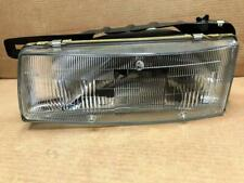 TYC For 1989-1994 Nissan Maxima LH Left Driver Side Headlight NI2502108