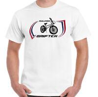 Grifter T-Shirt, Mens, Raleigh, as Worn By Marc Bolan T-Rex Bike Bicycle Chopper