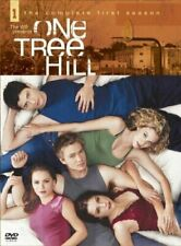 ONE TREE HILL COMPLETE FIRST SEASON ONE SERIES 1 6 DISC BOX SET WARNER DVD L NEW
