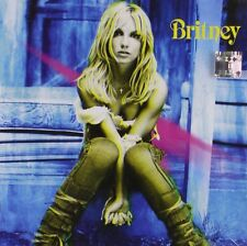BRITNEY SPEARS BRITNEY CD DELUXE POP EXTRA TRACKS 2010 NEW