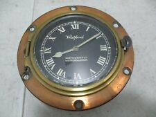 Watford clock  Bentley Rolls-Royce Aston, Jaguar, Morris, Alvis