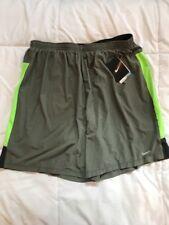 New Men's Nike Running Shorts Dri-Fit Small Compression Shorts