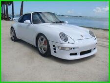 1997 Porsche 911 Carrera Tiptronic