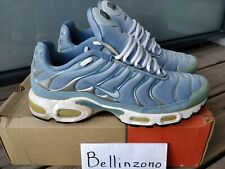 Nike Air Max Plus Chambray FOR SWAP ONLY - TN Tuned 1 Off White AM1 Patta Atmos